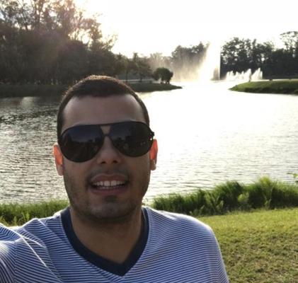 Afonso Rangel Garcez de Azevedo
