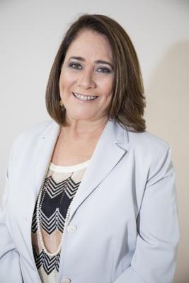 Tania Mouço