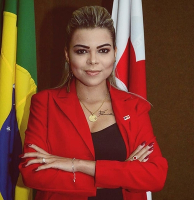Andressa Teixeira