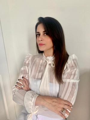 Mariane Malvão Fernandes
