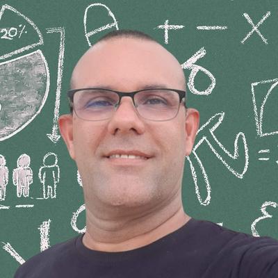 Geraldo Ferreira Barbosa Filho