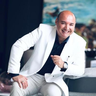 Alexandre Carlos Ferian
