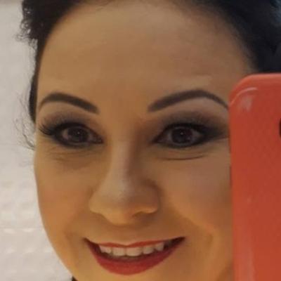 Marcia Elaine de Carvalho Bastos