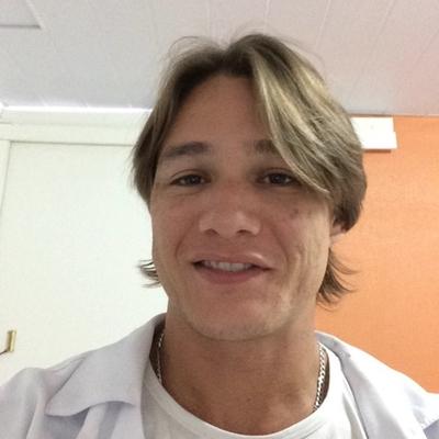Dr. Felipe Seabra
