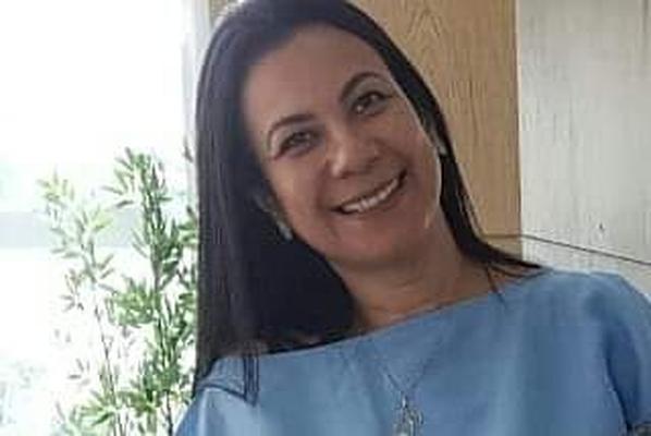 Maria Sortênia Alves Guimarães