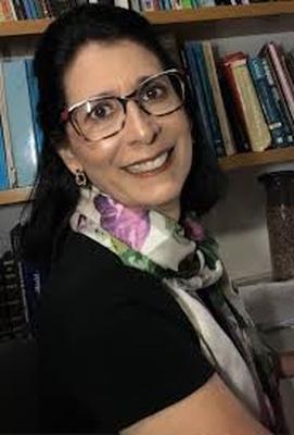 Profa. Dra. Eloisa Silva Dutra de Oliveira Bonfá