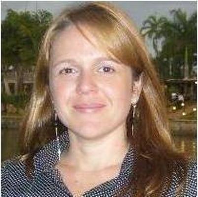 Ana Cecília Bezerra Carvalho