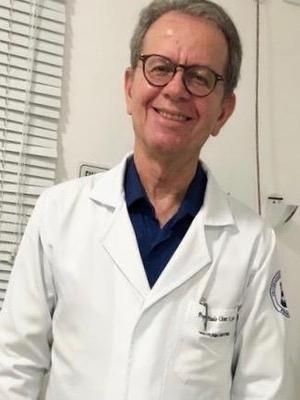 Paulo Cesar de Andrade Gomes - SE