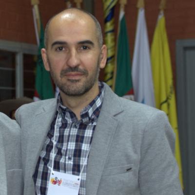 Jesús Lozano Sánchez