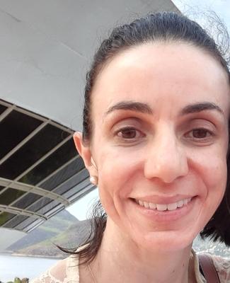 Beatriz Cantanhede Carrapatoso Souza (RJ)