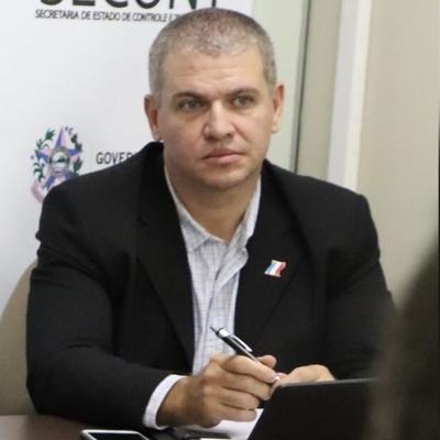 Marcelo Campos Antunes