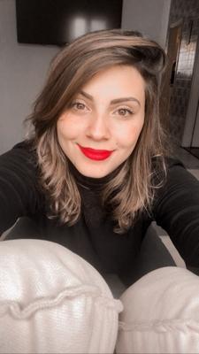Dafiny Barbosa da Silva