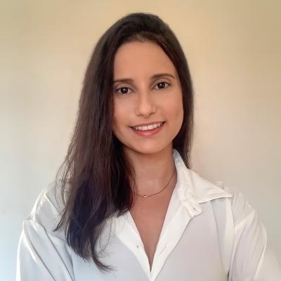 Larissa Gabriela Ferreira de Carvalho