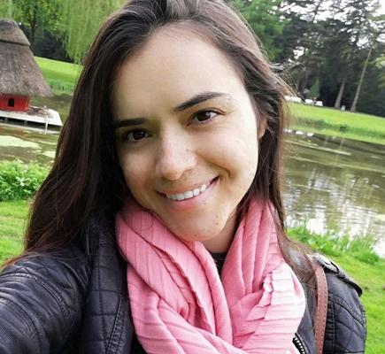 Larissa Kiana Santos Azevedo Martins