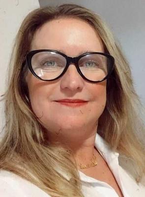 Luciana Volterrini Cotovia Pimentel