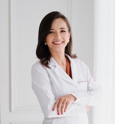 Nathalie Oliveira de Santana