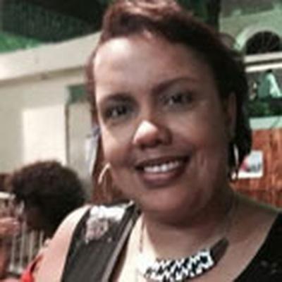 Dinsjani Pereira
