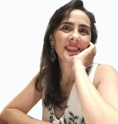 Patrícia Borges Barjud Coelho