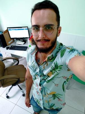 André Mendonça Henriques Diniz