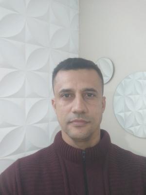 Daniel Nascimento Afonseca
