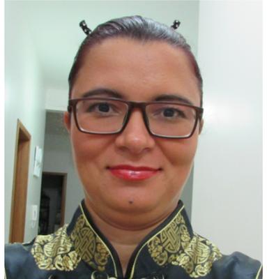 Lindsay de Oliveira Mesquita