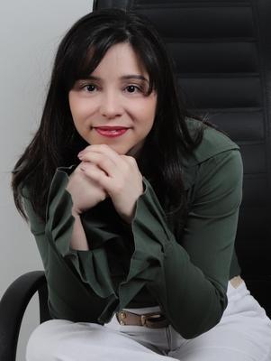 Cátia Cristina de Oliveira Mangueira