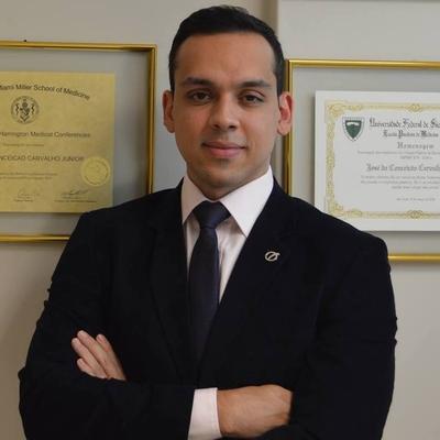 Jose da Conceicao Carvalho Júnior
