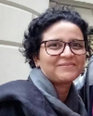 Diana Priscila Sá Alberto