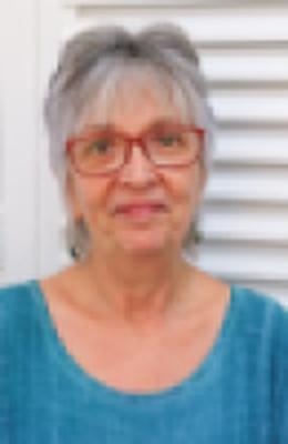Maria Filomena Xavier Mendes