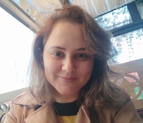 Michelle C Silva Toti