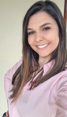 Bruna Cristina Kuhn Gomes