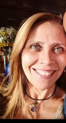 Rosa Núbia Vieira de Moura