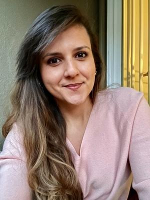 Izabela Mauricio de Rezende