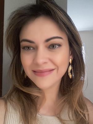 Maura Ribeiro Alves