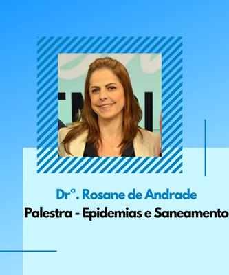 Drª. Rosane Cristina de Andrade