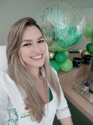Bárbara Júnia Patrício Mercini