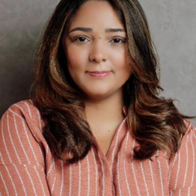 Caroline de Barros Teixeira