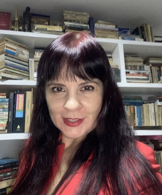 Melania Maria Ramos de Amorim