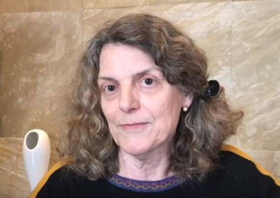 Marie-Hélène Brousse