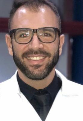 ALUNO PALESTRANTE - Gustavo Serapião