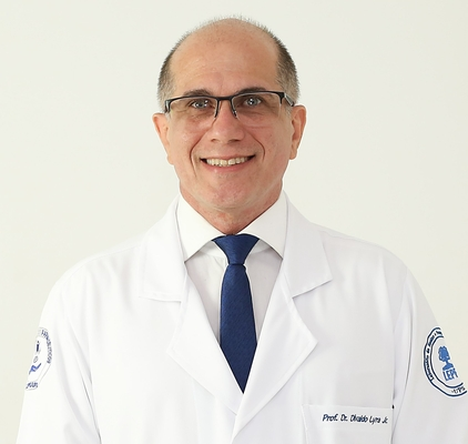 Divaldo Pereira de Lyra Junior