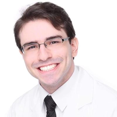 Rafael Silva de Araújo