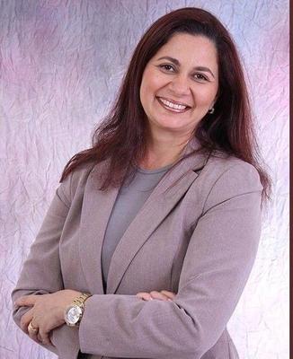 Leila Márcia Elias