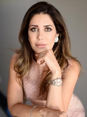 Luciana Crivelin