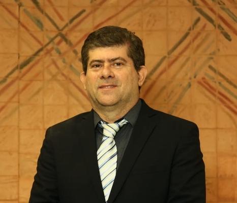 João Cauby de Almeida Junior