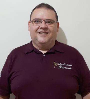 Fernando Antonio Souza de Aragão, Doutor