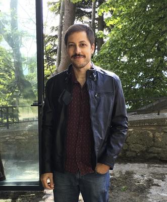 Rodrigo Burgarelli