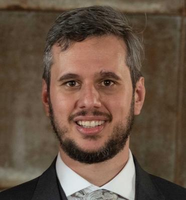 Prof. Dr. André Fioravanti