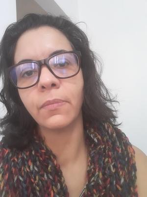 Renata Cristina de Oliveira