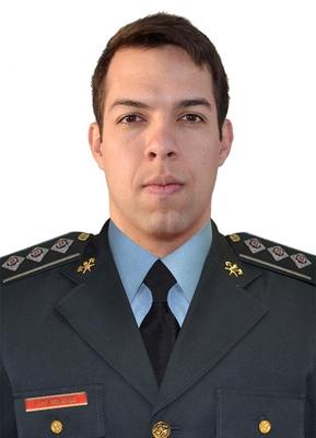 Pedro Henrique de Paula Melgaço